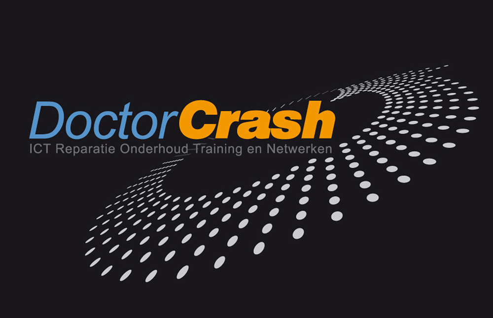 Logo Doctor Crash